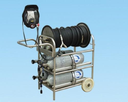 CGW4-2长管呼吸器