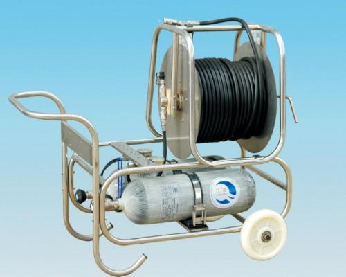 CGW2-2长管呼吸器