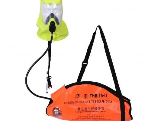 紧急逃生呼吸装置(THB/15-II,MED证书),点击进入