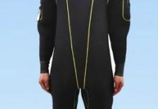 半干式潜水服