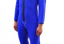 湿式潜水服