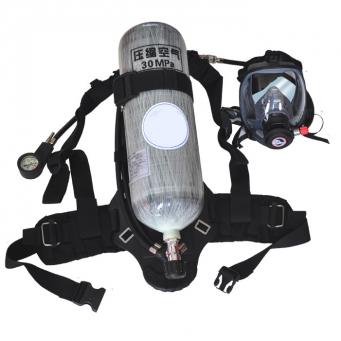 复合瓶空气呼吸器