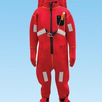 DBF-II型救生服
