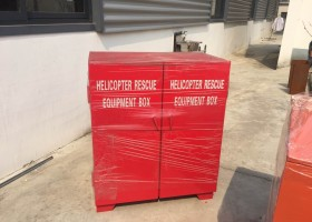 灭火器箱类产品保养常识应该注意的问题