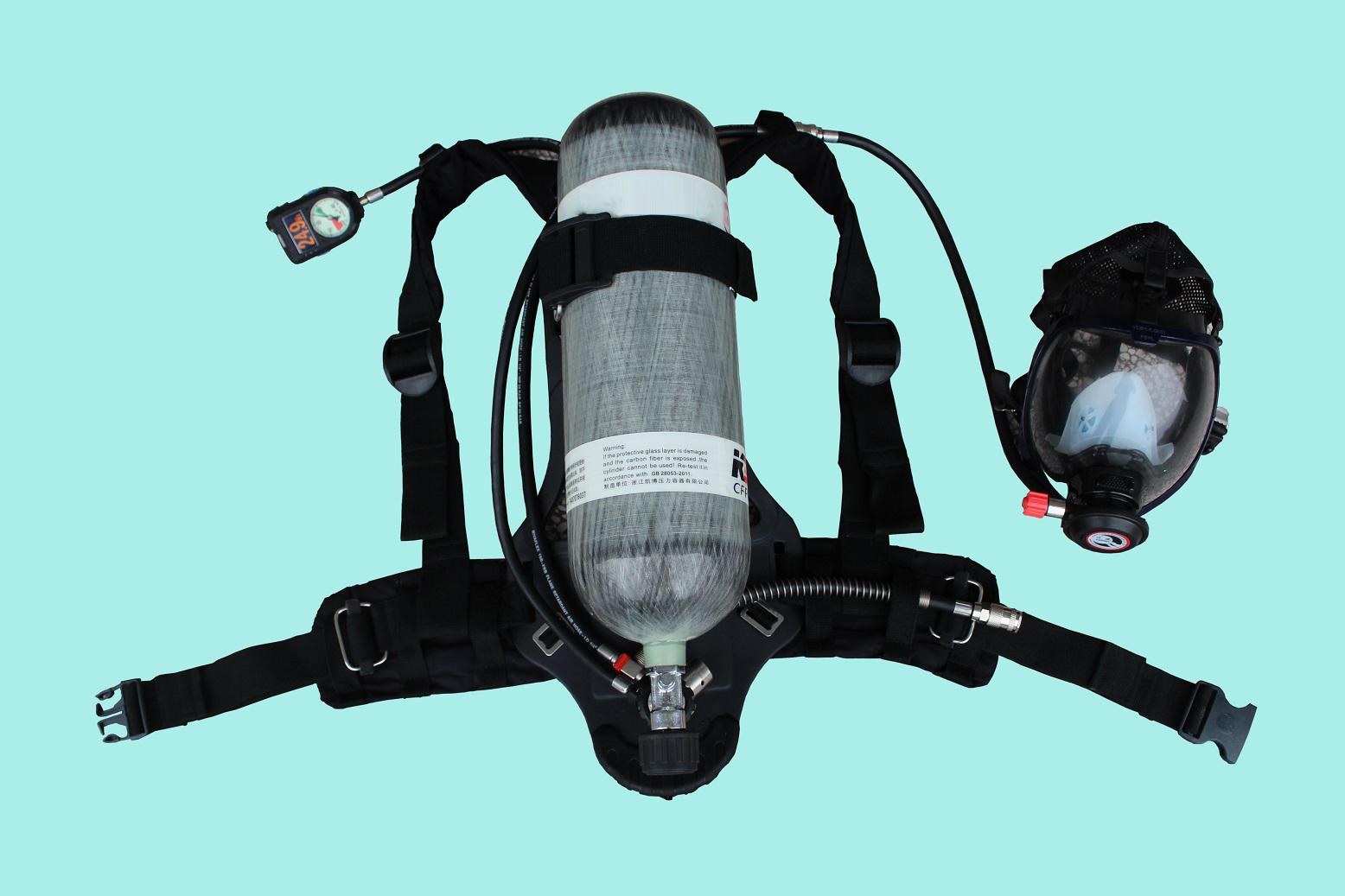 3C强制认证呼吸器、压力平视显示(HUD)