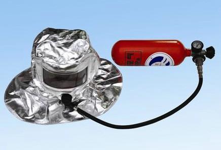 紧急逃生呼吸装置(CCS)